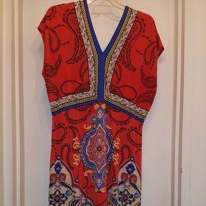Plus Size Dress/Tunic - 2x - Style & Co. Woman